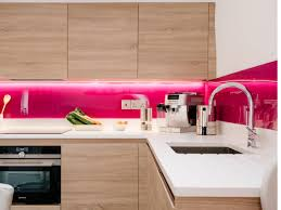 contemporary kitchens cornwall