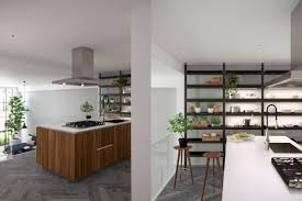 kitchen area design 3 chic home design ideas decorated with stylish decor ideas
