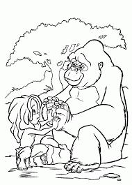 download coloring pages tarzan coloring pages tarzan coloring