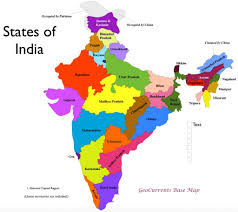 Indian States Indian Regions How To Cook Great Curry