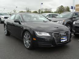 audi a7 for sale in florida used audi a7 for sale carmax