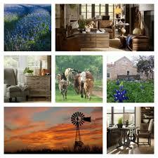 big country decor u2013texas style