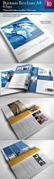 lookbook template vol1 brochures brochure template and menu