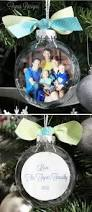 28 creative handmade photo crafts with tutorials ornament photo