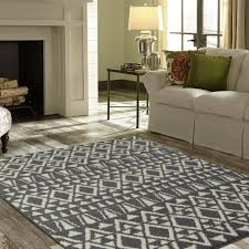 Brown Shag Area Rug by Brown Shag Area Rugs Carved Design Rug X Ft And Inspiration