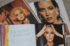 Books For Makeup Artists How Smoky Can You Go Urban Decay Smoky Coming Soon
