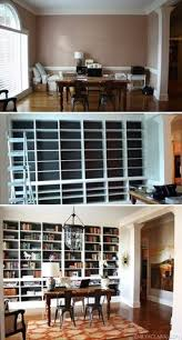 bookshelves in living room dark bookshelves interiors trend cupboard doors white trim and