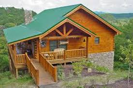 cheap gatlinburg vacation cabins from 99 for 2 nights deal 93776