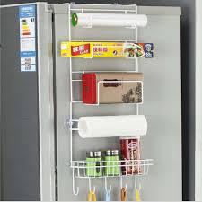 Kitchen Shelf Organizer by Online Get Cheap Refrigerator Door Organizer Aliexpress Com