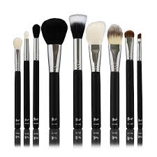 makeup brushes kit mugeek vidalondon