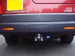 towbar to fit land rover discovery 3 u0026 discovery 4 u0026 range rover