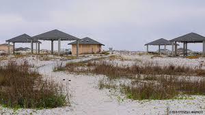 gulf islands national seashore florida opal beach