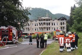 Julius Bad Helmstedt Und Wieder Brennt Der Harzburger Hof Goslar