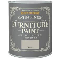 mocha 125ml tester pot 4 750ml large 12 rust oleum satin finish