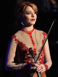 dancing with the stars who is lindsey stirling