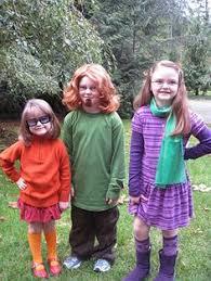 Halloween Costumes Scooby Doo 15 Halloween Costumes Cardboard Box Red Wagon