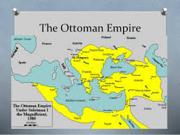 What Was The Ottoman Empire 11 Ottoman Empire Notes