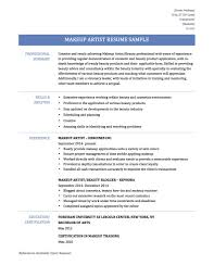 Examples Of Esthetician Resumes by Cover Letter For Cosmetology Resume Resume For Your Job