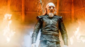 what are white walkers and wights on game of thrones popsugar