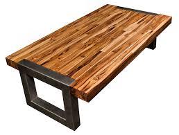 butcher block table tops stylish butcher block top with teak photos custom wood countertops
