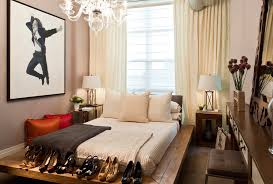 decorating a small modern bedroom hotpads blog