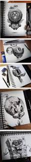 amazing sketches of famous characters the meta picture
