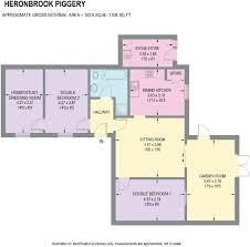 piggery floor plan design piggery conversion bunwell norfolk