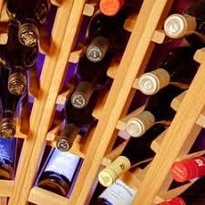 Wine Cellar Edmonton - blue grouse wine cellars contractors 1621 welch street north