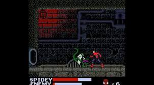 pocket power spider man gbc gamer