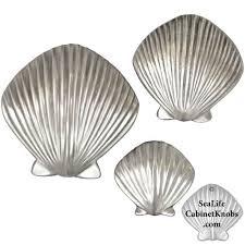 sand dollar cabinet knobs 41 best seashell drawer pulls images on pinterest cabinet handles