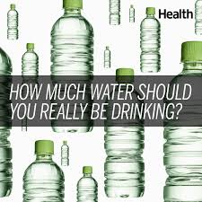 How Does Water Challenge Work The Amount Of Water You Actually Need Per Day Health