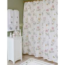 Machine Washable Shower Curtain Lenox Butterfly Meadow Shower Curtain Free Shipping On Orders