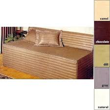 fitted daybed covers u2013 heartland aviation com