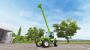p41 7 turbofarmer v1 1 for farming simulator 2017