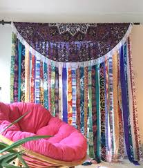 Purple Curtains Ikea Decor Living Room Ikea Bohemian Window Treatments Gypsy Curtains Bed