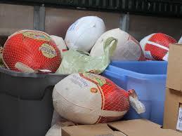 Salvation Army Volunteer Thanksgiving Salvation Army Volunteers In Milford Distribute Thanksgiving Food