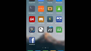 bca mobile apk tutorial ganti theme manager apk miui 8