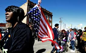 Flag Of Alabama Alabama U0027s Dmv Closures Disfranchises Black Voters Al Jazeera America