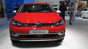 volkswagen alltrack offroad volkswagen golf alltrack unveiled german compact goes offroad in