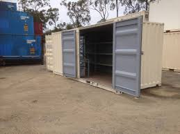 shipping container modifications u0026 accessories premier box