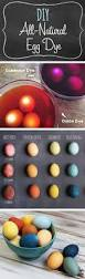 easy natural dye easter eggs turmeric u0026 cabbage for green