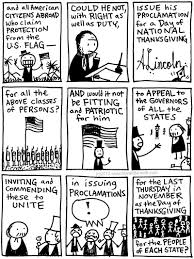 thanksgiving proclamation letter to lincoln 1863 u2013 live free and draw