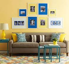 Blue And Green Bedroom 20 Charming Blue And Yellow Living Room Design Ideas Rilane