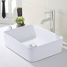 Above Counter Bathroom Sinks Canada 13x13