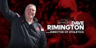 video rimington named interim ad at nebraska krvn radio
