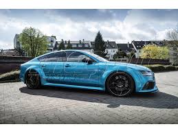 audi a7 kit a7 4g exclusive wide kit