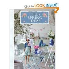 doll design book craft book review tilda books life at the zoo