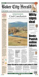 baker city herald 03 02 15 by northeast oregon news issuu