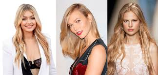 the hottest blonde hair color ideas for fall