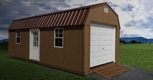 backyard garage create a backyard wood working shop